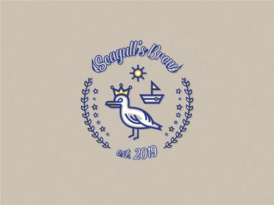 Seagull's Brew