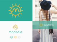Modadia concept