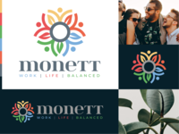 Logo Monett