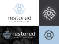 Restored Family Counseling