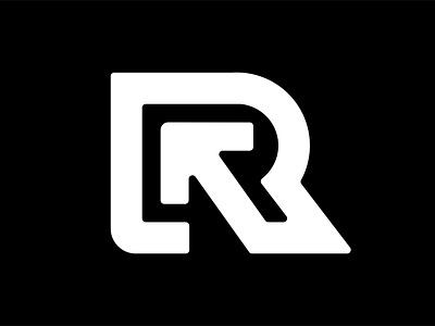 Reinforce Arrow Logo sports design basketball athletic athletic logo symbol logomark letters r arrow shoes sneakers sports logo sports bold branding apparel logo