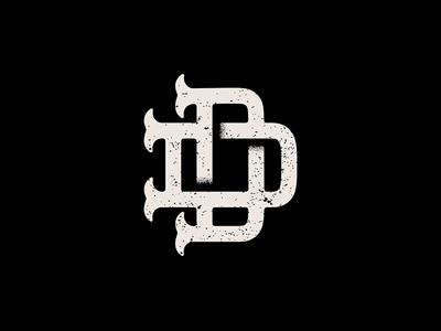 The Denver Degenerates Logo
