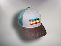 Colorado Scape Hat