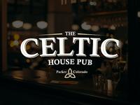 The Celtic House Pub Logo