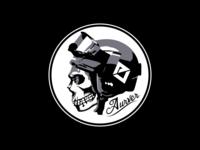 Aurver Skull Helmet