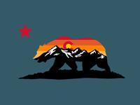 Cali Colorado Bear