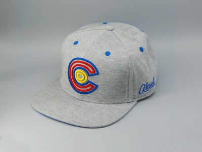 Colorado C Outline Hat