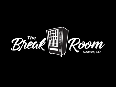 The Break Room Logo