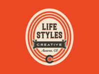 Lifestyles Creative Badge