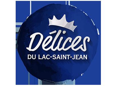 Blueberry Jam - Logo Design - Final