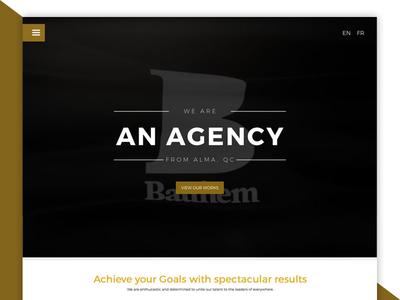 Bauhem New Webflow Site
