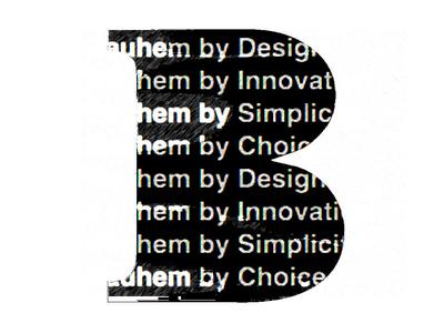 Bauhem New Branding