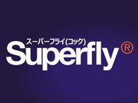 Nick Designer Superfly Logo (Superdry Hack)