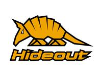 Nick Designer Hideout Logo Remake
