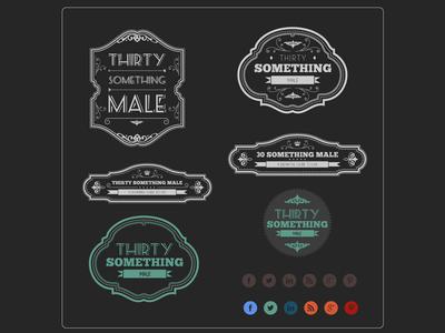 30 Something Male - A Blog For Men