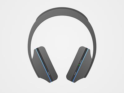 Headphone Dark headphone vector dark dark mode game gaming hardware