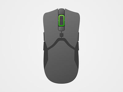 Mouse Dark mouse game gaming vector hardware dark mode dark