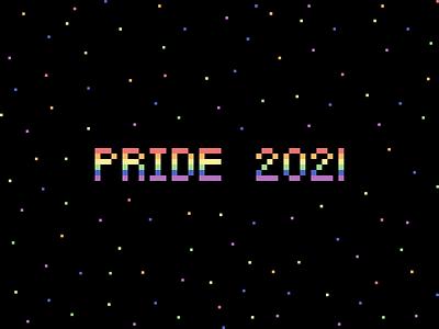 Pride 2021 lgbtqia lgbtq lgbt pride 2021 pride month rainbow pride2021 pridemonth pride pixel art pixelart