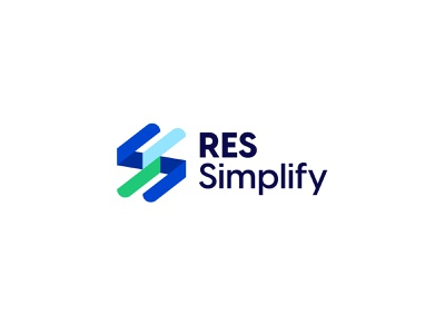 RES simplify version 1 branding 2d illustration rgw.studio energy european comission european union germany logo rgwit