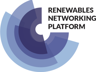 European Commission Renewables Networking Platform belgium ruvenss rgw branding rgwit ecology politics circles energy logo european union european european commission