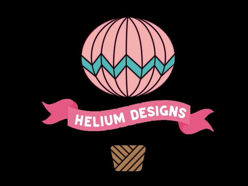 Day 2: Air Balloon Logo flat logo branding vector illustration illustrator design