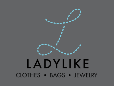 Day 4: Single Letter Logo