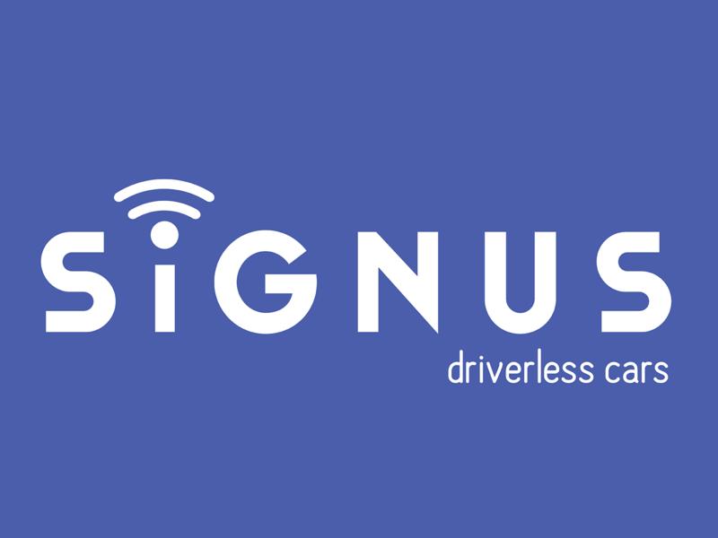Day 5: Driverless Car Logo driverless car logo day 5 typography dailylogochallenge dlc branding vector illustrator design logo