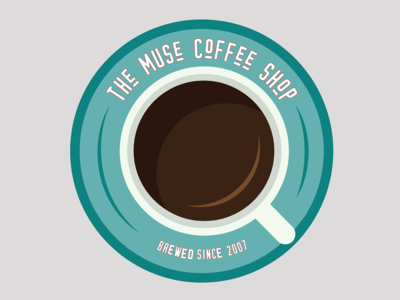 Day 6: Coffee Shop Logo