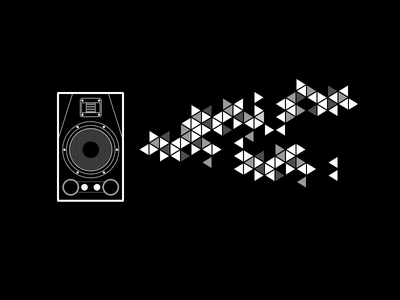 Triangular sound