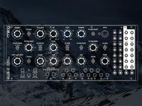 Moog Mother-32 Alternative UI