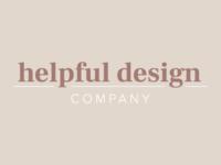 Helpful Design Company logo