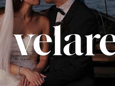 Logo type // new elegance brand typography logo branding