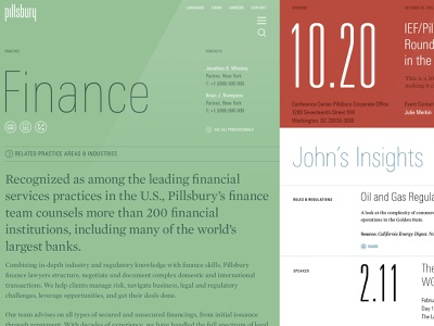 Web Typography typography