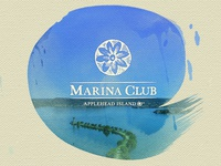 Marina Club at Applehead Island Logo