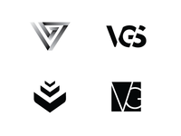 Ven Global Strategies Logo Concepts