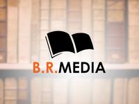 WIP - B.R. Media Logo