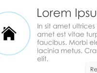 Modern Type - WIP