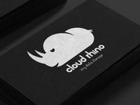 Cloud Rhino Logo