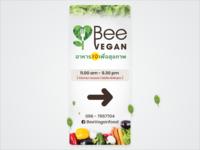 Bee Vegan