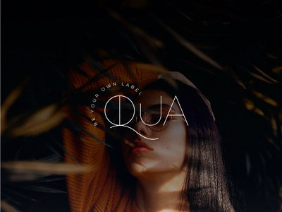 QUA - Brand Identity