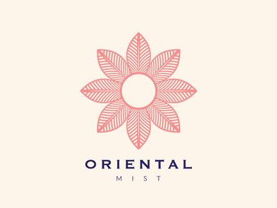 Oreintal Mist - Logo