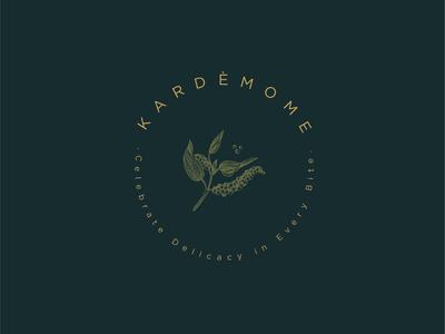 Brand Identity - Kardemome
