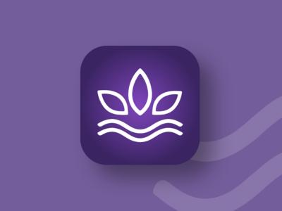 Daily Ui Challenge - App Icon