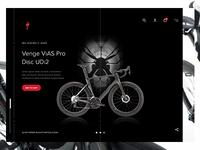 Specialized Venge Vias Pro Disc Di2 Desktop