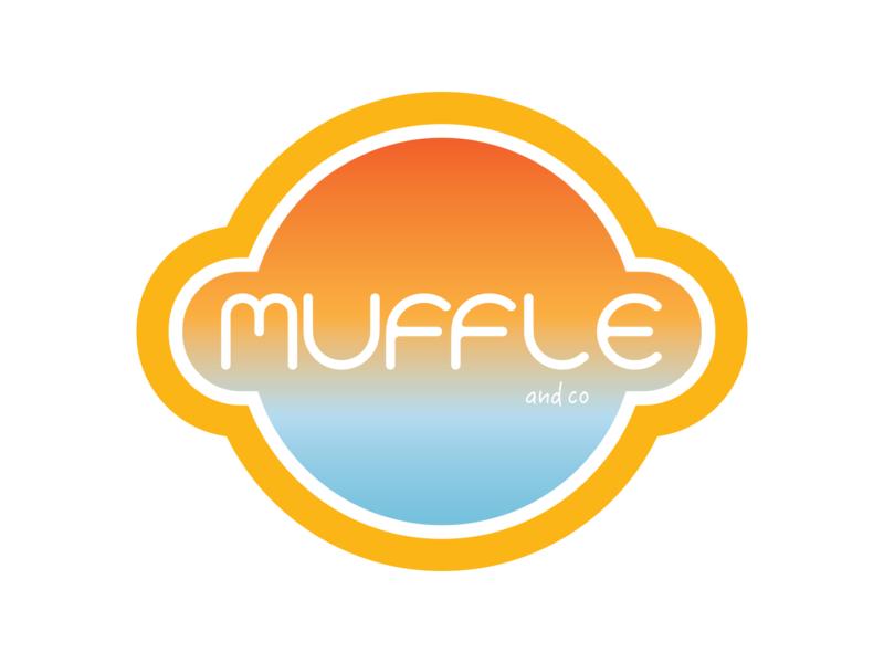 Muffle Logo