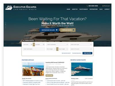 Executive Escapes