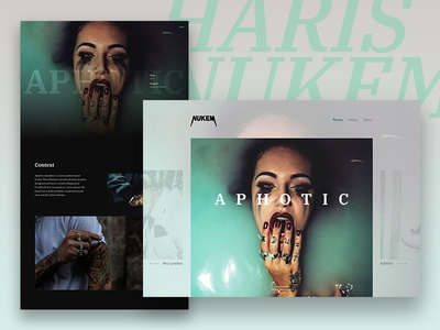 Photography portfolio Haris Nukem portfolio photography