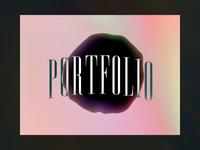 Andrea Gottardi - Iridescent Portfolio