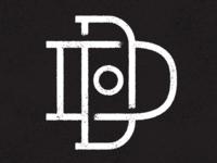 Do or Die Monogram