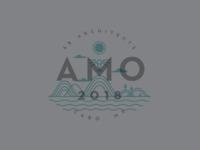 AMO - In Cabo, MX